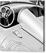 1955 Porsche Spyder Acrylic Print