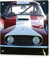 1959 Ferrari 250 Gt Lwb Berlinetta Tdf Acrylic Print