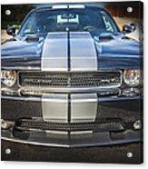 2013 Dodge Challenger Srt Acrylic Print