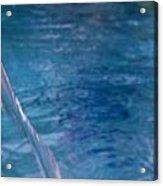 Australia - Weaving Thread Of Water Acrylic Print