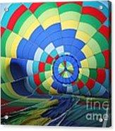 Balloon Fantasy 22 Acrylic Print