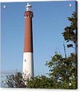 Barnegat Lighthouse Acrylic Print