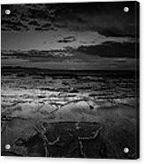 Beach 23 Acrylic Print