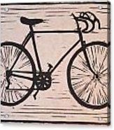 Bike 8 Acrylic Print