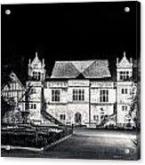 Bishops Palace Maidstone Acrylic Print