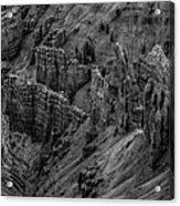 Bryce Canyon 4 Acrylic Print