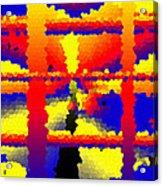 Cathexis Acrylic Print by Sir Josef - Social Critic - ART