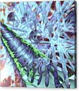Cell Acrylic Print
