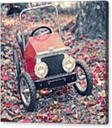 Childhood Memories Acrylic Print