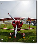 Pitts S2a Special Acrylic Print