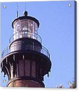 Currituck Beach Light Acrylic Print