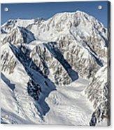 Denali - Mount Mckinley Acrylic Print