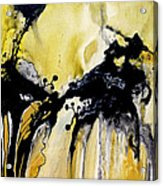 Don Quixote Takes A Wife Acrylic Print