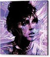 Edie  Acrylic Print