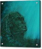 Eternite  Acrylic Print