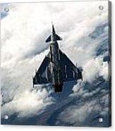 Eurofighter  Acrylic Print