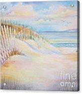 Florida Skies Acrylic Print