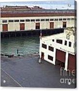 Fort Mason San Francisco Acrylic Print