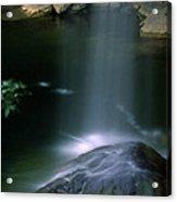 Hamilton Pool Nature Preserve Acrylic Print