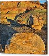Highway 191 Dunes Acrylic Print