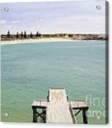 Horseshoe Bay South Australia Acrylic Print