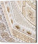 Islamic Architecture Acrylic Print