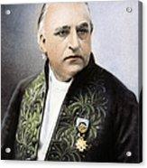 Jean Martin Charcot Acrylic Print