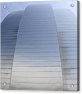 Kauffman Center For Performing Arts Acrylic Print