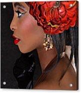 Kesharra Weston Acrylic Print