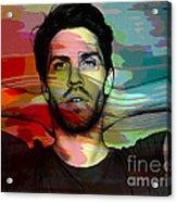 Lo Fang Matthew Hemerlein Acrylic Print