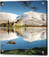 Loch Awe Acrylic Print