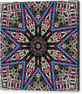 Mandala 31 Acrylic Print