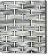 Metallic Background Acrylic Print