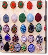 Morocco, Essaouira Acrylic Print