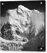 Mt. Hunter Acrylic Print