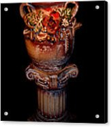 Object Of Art Acrylic Print