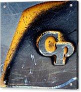 Pc 86 Acrylic Print