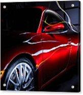 2006 Porsche Carrera 911 2s Acrylic Print