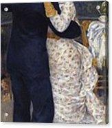 Renoir, Pierre-auguste 1841-1919. Dance Acrylic Print