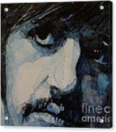 Ringo Acrylic Print
