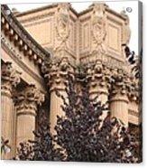 San Francisco - Palace Of Fine Arts Acrylic Print