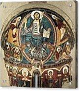 Sant Climent De Ta�ll, Master Of 12th Acrylic Print