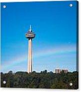 Skylon Tower Acrylic Print
