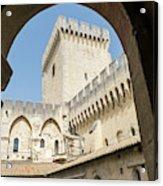 Southern France, Vaucluse, Provence Acrylic Print