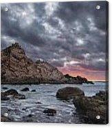 Sugarloaf Rock - Western Australia Acrylic Print