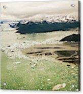 Tatshenshini River Acrylic Print