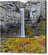 Taughannock Falls Acrylic Print