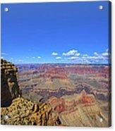 The Grand Canyon Acrylic Print