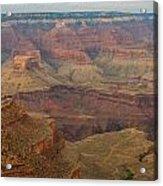 The Grandest Canyon Acrylic Print