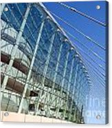 The Kauffman Center For The Performing Arts Acrylic Print